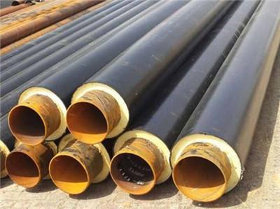 河北钢套钢保温管厂家_钢套钢保温管施工工艺流程
