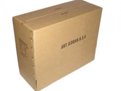 纸箱纸盒制作
