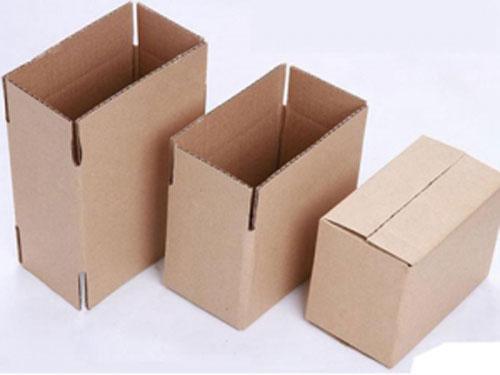 纸箱纸盒尺寸