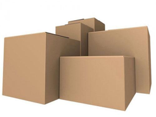 大量纸箱纸盒供应